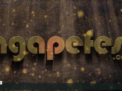 AgapeFest Promo Bump