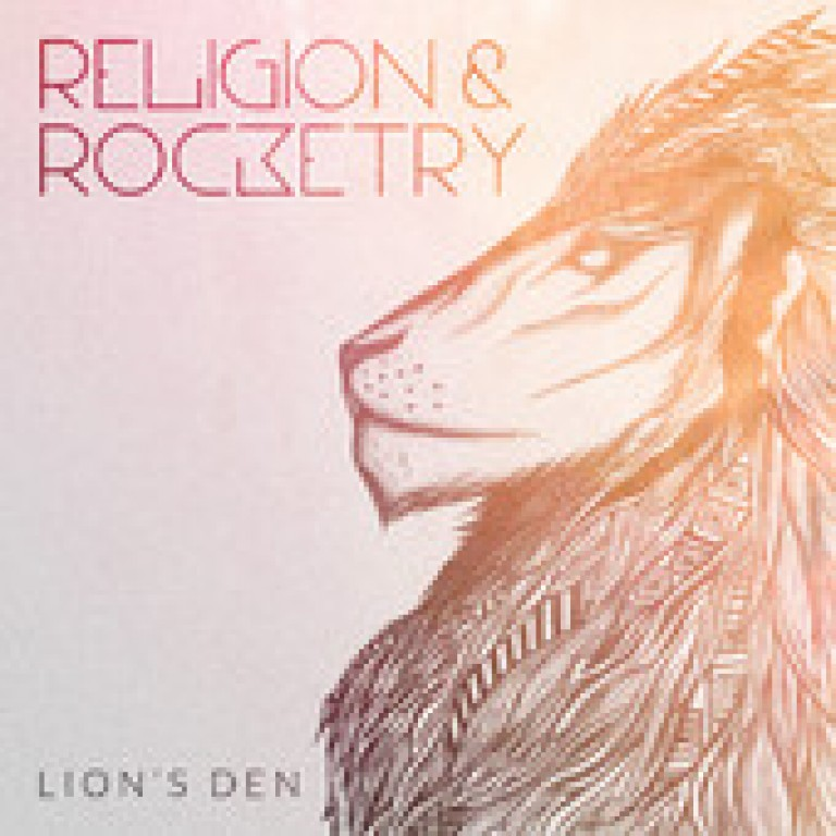 Religion & Rocketry – Moment In Time