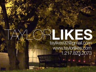 Portfolio: Taylor Likes (2014)