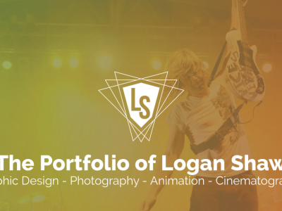 Portfolio: Logan Shaw (2014)