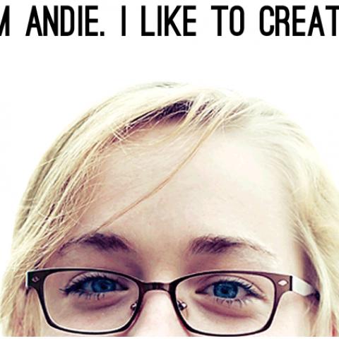 Portfolio: Andie Rae (2012)