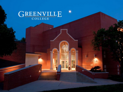 Greenville College Marketing