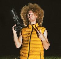 Logan Nelson, Videographer