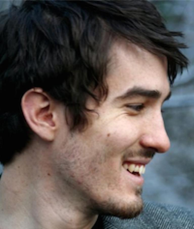 Jon Stamm (2008)