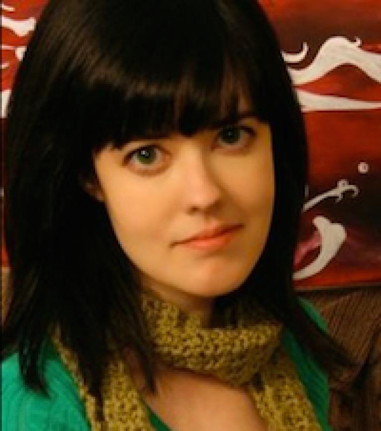 Holly Davis (2009)