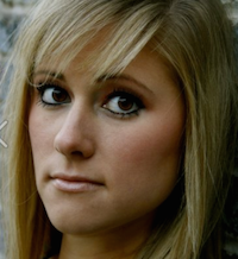 Kim Minshall (2012)