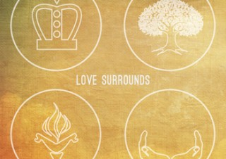 Love Surrounds – Jonathan Goldstein (DM:2009)