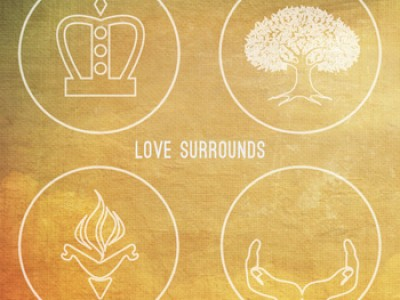 Love Surrounds – Jonathan Goldstein (DM:2009)