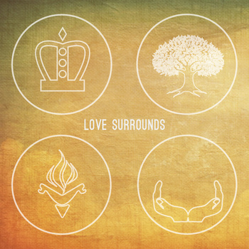 Listen to Love Surrounds