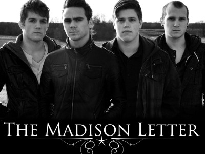 The Madison Letter – Hiding Place