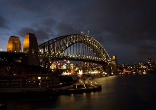Solitude in Sydney