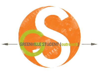 Greenville Student Outreach website