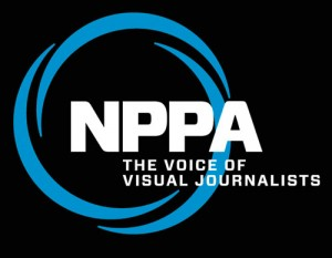 The official NPPA logo.