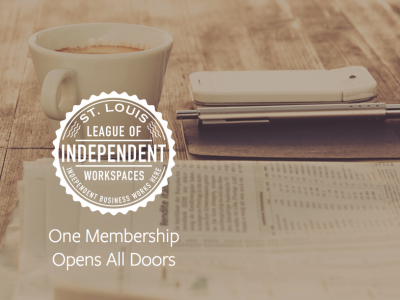 St. Louis League of Independent Workspaces