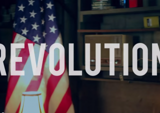 Nick Bifano & The Innocents – Revolution