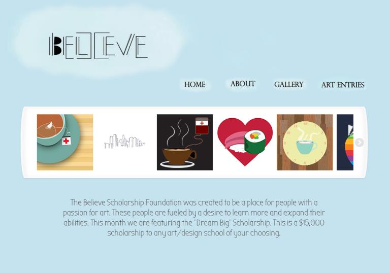 Believe Scholarship Foundation