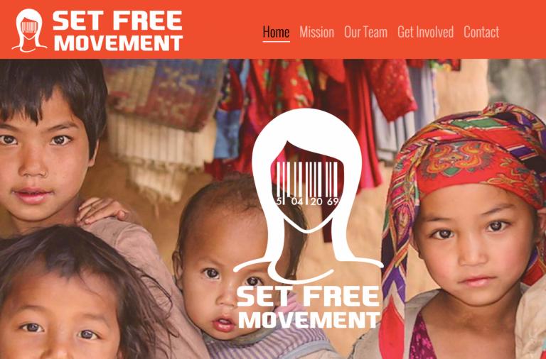 Set Free Movement