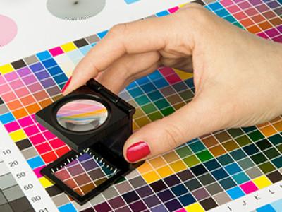 GCDM Print Tech