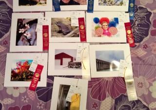 Madison County Fair Awards 2015
