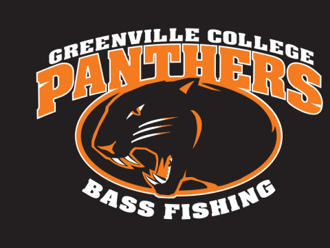 Greenville College Bass Fishing