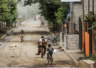 Nicaraguan Street Life