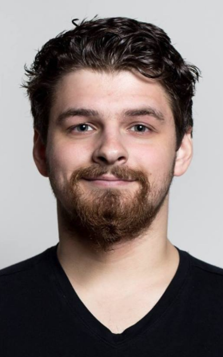 Dustin Higginbotham (2017)