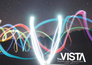 VISTA Fall 2016 (cover)