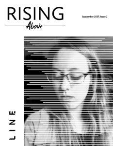 rising above 2 kristyn ewing