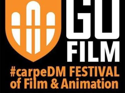 #carpeDM Festival of Film & Animation