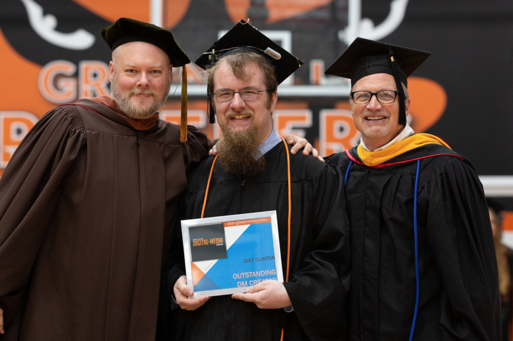 Joey Clinton